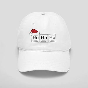 Ho Ho Ho [Chemical Elements] Cap